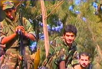 Lebanese Army Souk el Gharb 1989 (Lebwolf)