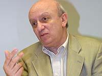 Lebanese MP Samir Franjieh