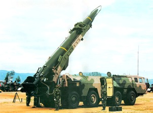 M600/Fatah-110/M-11/DF-11/CSS-7