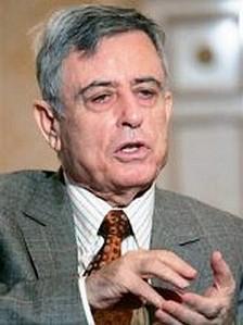 Former Syrian VP Abdul Halim Khaddam