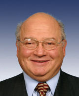 The Honorable Congressman Gary Ackerman (D-NY)