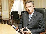 Lebanon Central Bank governor Riad Salameh